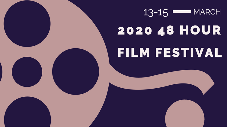 Support the DMAA Film Students In Their 48 Hour Film Festival