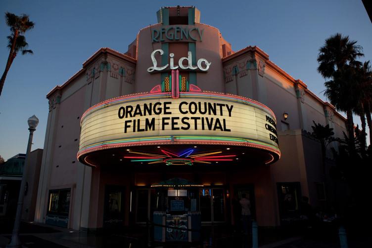 2018 Orange County Film Festival Nominations