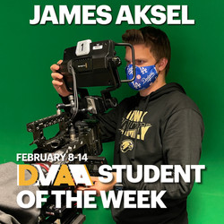 DMAA STUDENT OF THE WEEK TEMPLATES 2