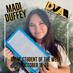 Madi Duffey is the Student of the Week for October 18-24