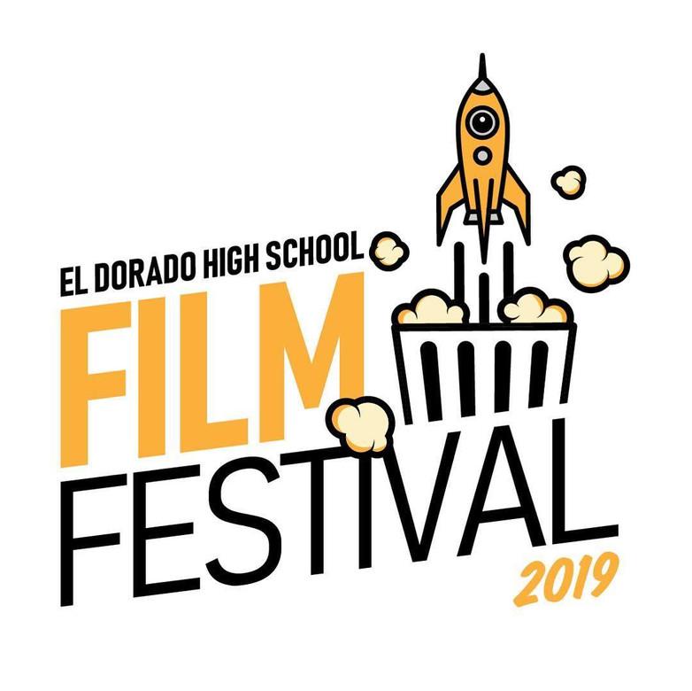 EL DORADO FILM FESTIVAL - MAY 3