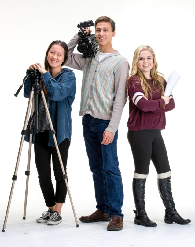 DMAA Students Finalists for OC Filmmaker of the Year