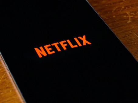 Qué haríamos sin Netflix