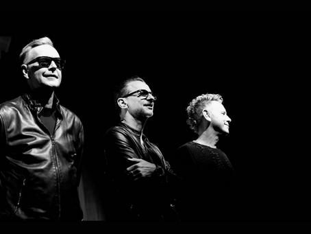 De ida y vuelta con Depeche Mode