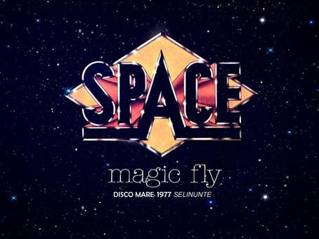 Magic Fly, magic song