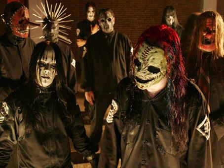 De ida y vuelta con Slipknot