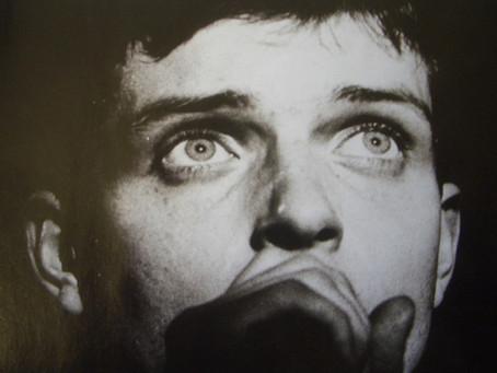 41 años sin Ian Curtis