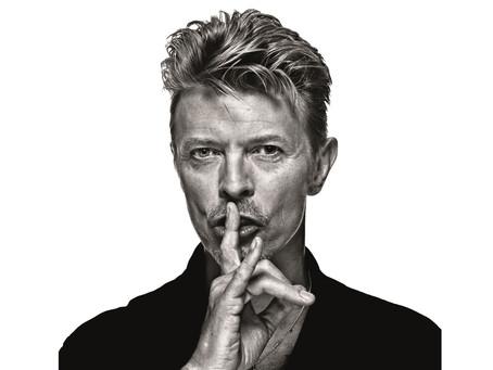 De ida y vuelta con David Bowie