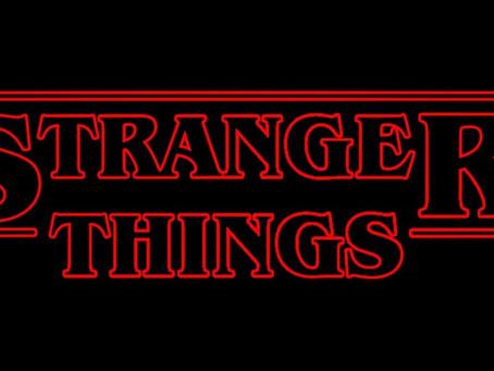 6 de noviembre el día de Stranger Things
