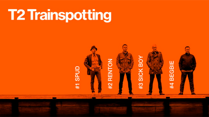 Trainspotting 2: Un filme y soundtrack nostálgico