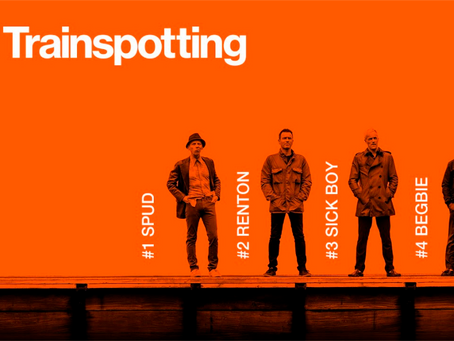Trainspotting 2: Un filme y soundtrack nostálgico