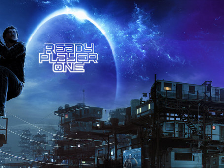 Ready Player One: Un filme generacional