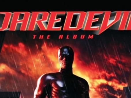 Daredevil, un superhéroe de soundtrack