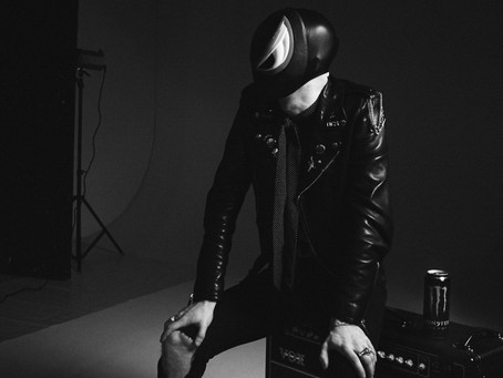 De ida y vuelta con The Bloody Beetroots