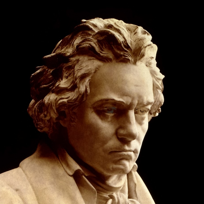 Beethoven's 9th