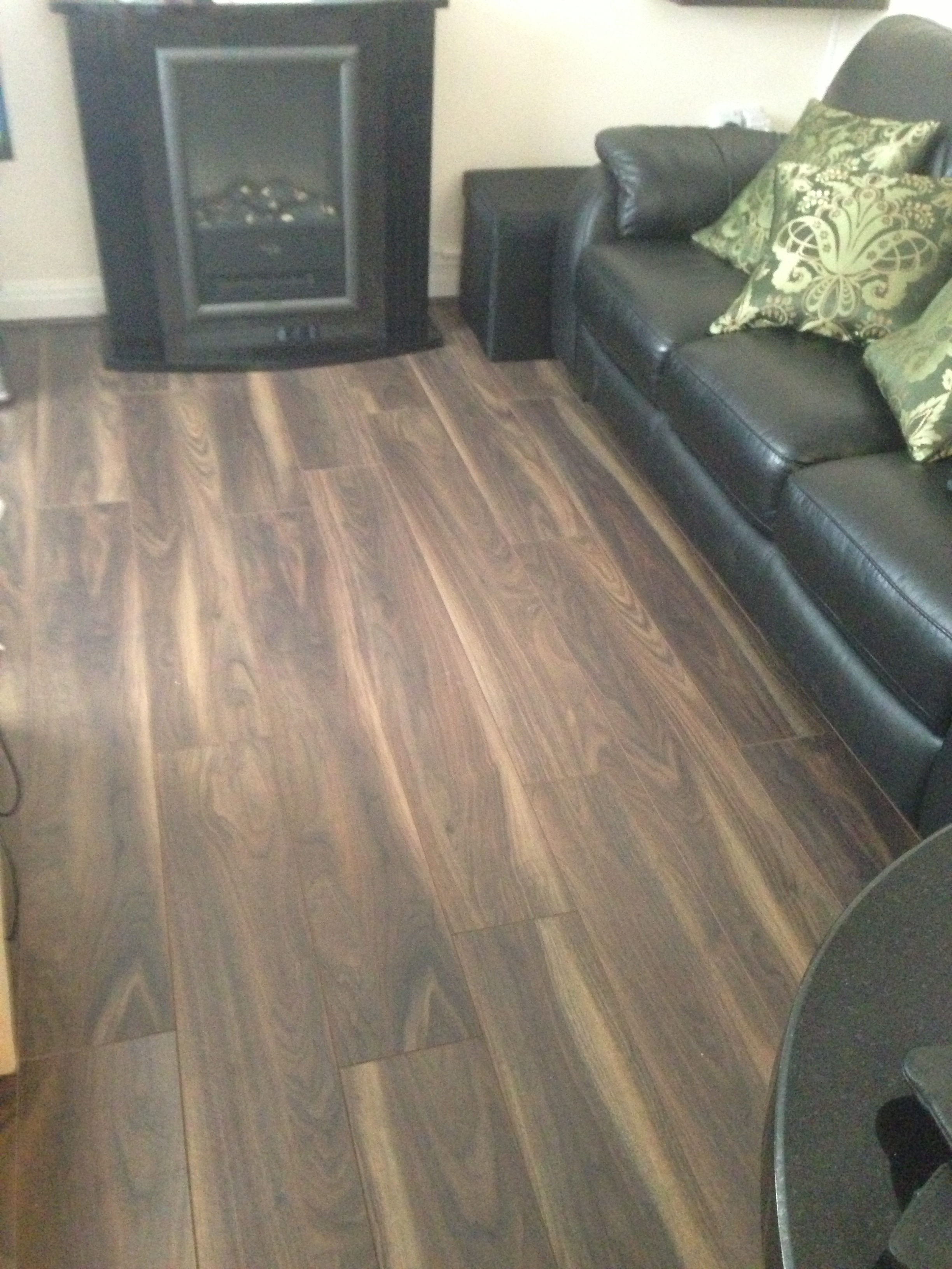 Kaindl Laminate Floors Leeds
