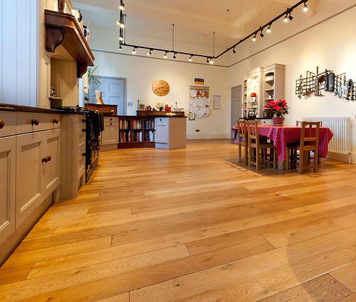 Solid & Engineered wood flooring at J D Flooring Leeds