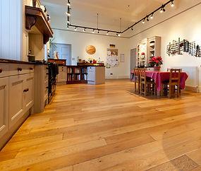 engineered wood flooring and solid wood flooring in Leeds