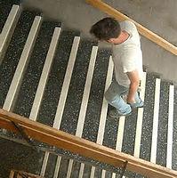 Stair nosings Leeds and edgings