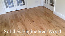 Wood Flooring explained, an overview