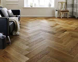 Engineered oak parquet flooring leeds
