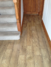 Laminate flooring Leeds