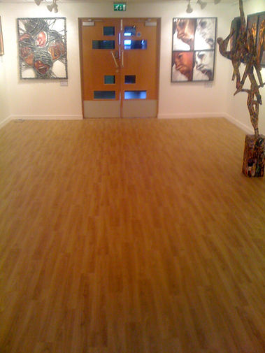 vinyl flooring for schools and colleges, flooring leeds, polyflor safety vinyl wood fx