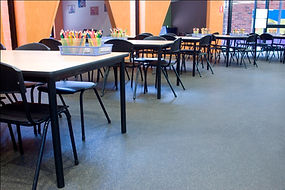 School Flooring Leeds, at J D Flooring Leeds