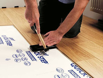 Laminate Floor fitting Leeds, J D Flooring Leeds for quality laminate flooring