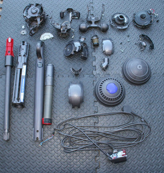Local Vacuum Cleaner Repair