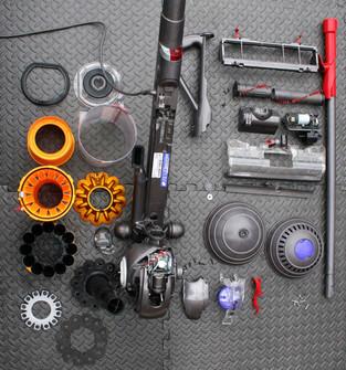 Vacuum Cleaner Service