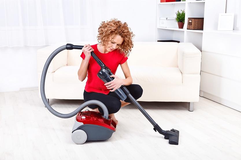 Vacuum Repair Romford