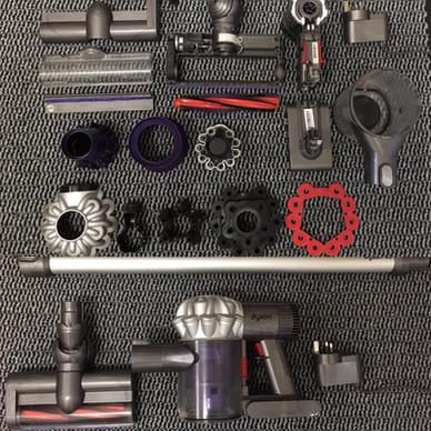 Vacuum Repair Harlow