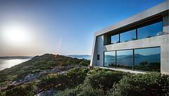Vacation rental villa close to Athens