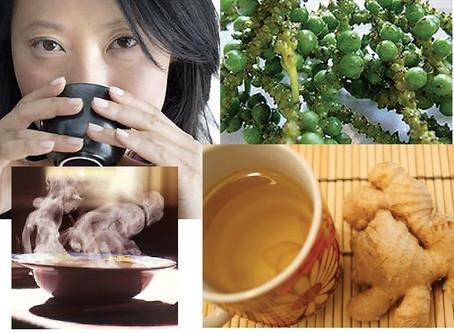 ทานอาหารที่มีต้นกำเนิดในท้องถิ่น ลดโลกร้อน และ ลดโรคเรา