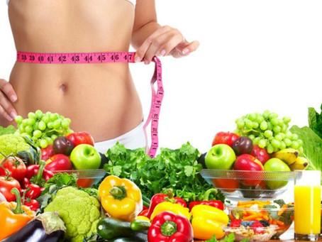 การลดความอ้วนด้วยวิธีธรรมชาติ