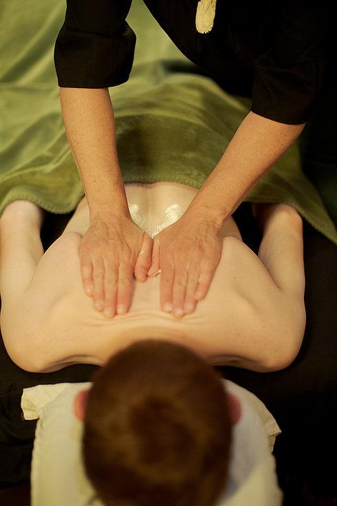 Heather Ireland Regina Registered Massag