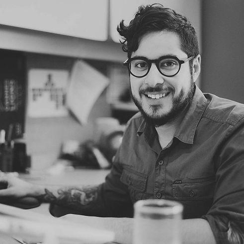 Victor Roman Web Design and Branding