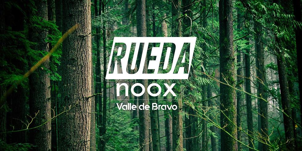 Rueda noox Valle de Bravo