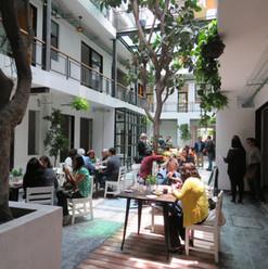 Mini lofts noox Buenavista
