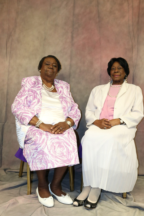 Our Church Mothers