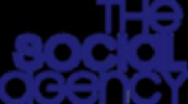 The Social Agency Logo Navy .png