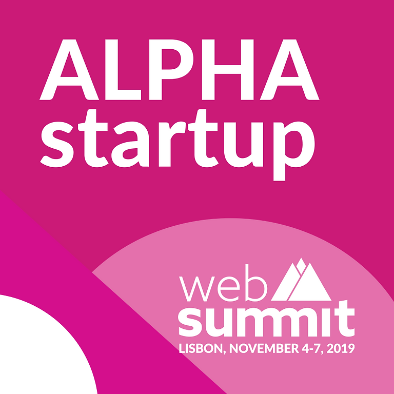 Web Summit 2019 - Lisbon