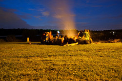 Picasa - bonfire at the camping in Turighen.jpg