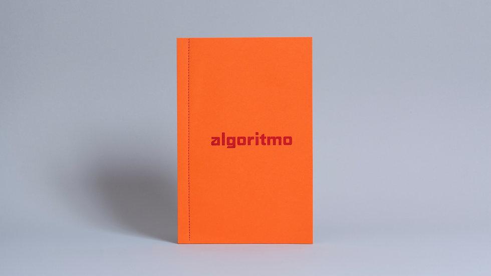 Algoritmo / Tiago Novaes