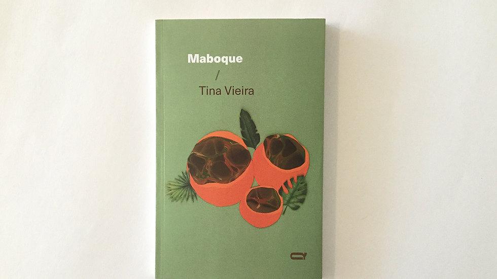 Maboque / Tina Vieira
