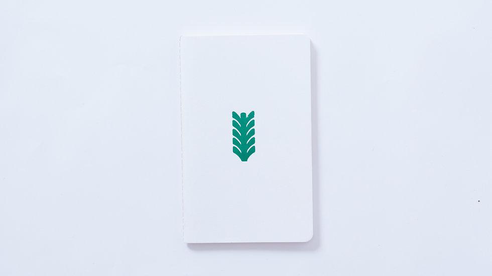 """Caderninho """" Macunaíma"""" / Mário de Andrade"""