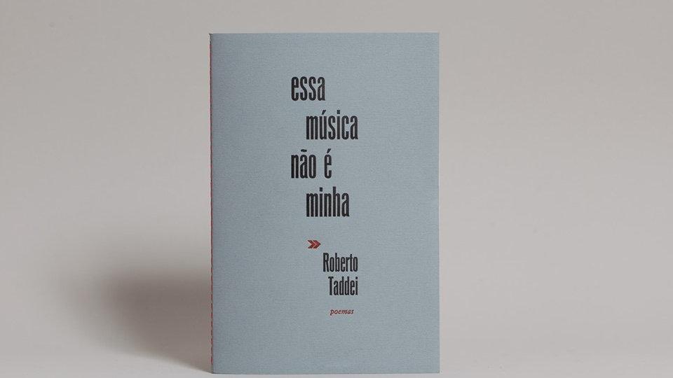 Essa música não é minha / Roberto Taddei