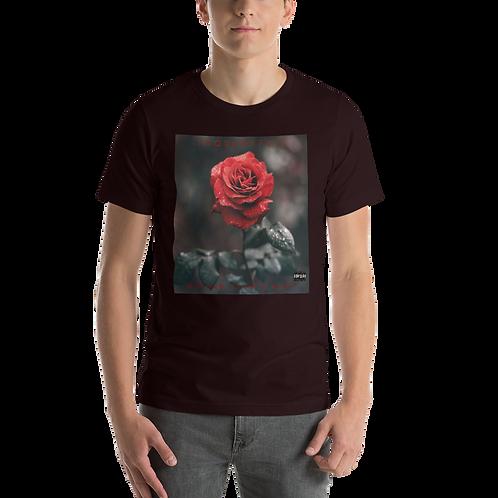 Ground Grew A Rose Album T-shirt