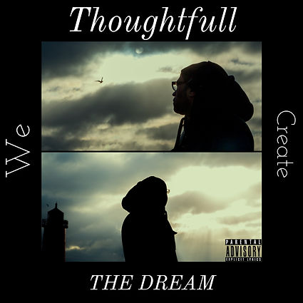 We Create The Dream Album Artwork .JPG
